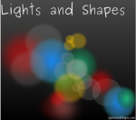 Lights and Shapes