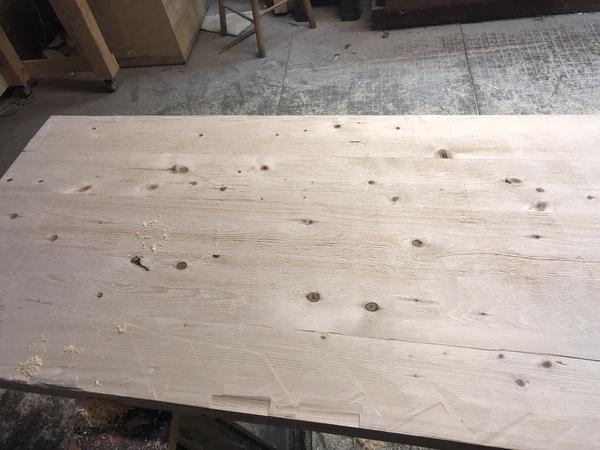 Wooden Countertop Dave Eddy